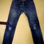 旧DENIME(ドゥニーム) 805xx