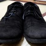 GUIDI(グイディ)の短靴(ローカット)