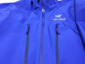 arcteryx-alpha-LT-zipper