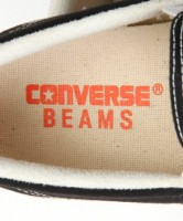 CONVERSE×BEAMS _Slip-on-inside