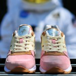 "Extra Butter x Saucony ""Space Snack"" Shadow Master"