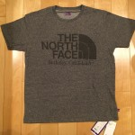 THE NORTH FACE PURPLE LABEL / COOLMAX(R) H/S Logo Pocket Tee